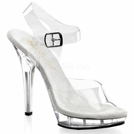 Competition Heels-Pageantry-Cocktail Waitressing-Pole Fitness Shoes