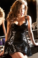 Vinyl Lingerie and Clothing