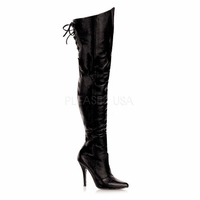 Wider Calf Sexy Boots