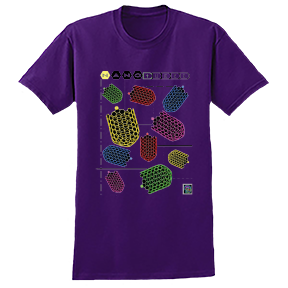 "Top-Selling ""SHELDON"" T:  ""Nanotubes""� - for Men"