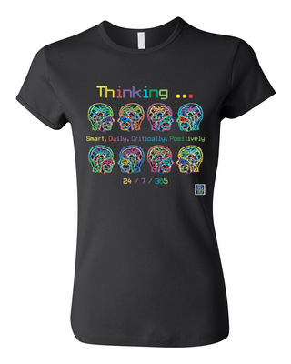 """""""Thinking ...""""© - for Women"""