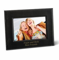 Black Picture Frame
