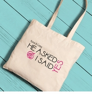 Brides Perfect Tote