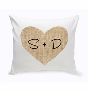 COUPLES & ROMANCE PILLOWS