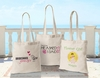 Flower Girl Perfect Tote - click to enlarge