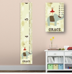 NEW Personalized Height Charts