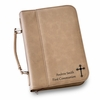 Personalized Large Bible Case - click to enlarge