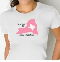 Women's Home State Shirt