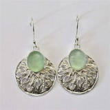 "Roman glass jewelry #""roman glass"" earrings"