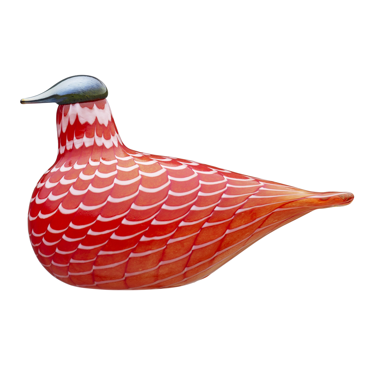iittala Toikka Cecil Red Grouse - 2015 & Earlier iittala Toikka Birds - iittala Toikka Cecil Red Grouse - Click to enlarge