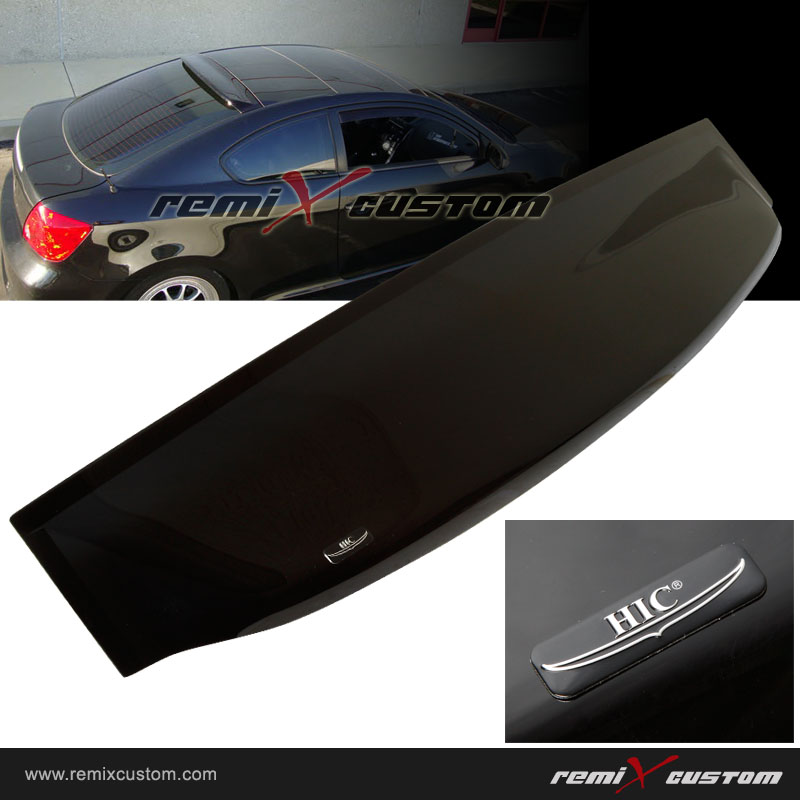 R S I additionally Ignitioncoil furthermore Scion Tc Hic Rear Roof Window Visor Spoiler Wing as well Smoked Tail Light Film also . on scion tc brake light
