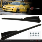 94-97 Acura Integra PP Type R Side Skirts Body Kit