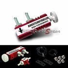 Manual Turbo Boost Controller Kits - Red