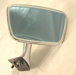 New Right Side Mirror Fits Mercedes W113 250SL 280SL