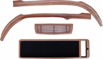 230 250 280 sl 113 w113 wood kit 280sl pagoda