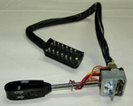 NEW EARLY STYLE TURN SIGNAL SWITCH 230SL 250SL PAGODA  W113
