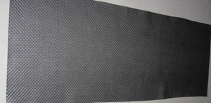 Diamond Pattern Firewall pad material for w121 w110 w111 w113