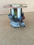 EXCHANGE  BOSCH MERCEDES W108 W111 W113 SHORT STYLE FUEL PUMP REBUILT PAGODA