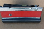 Used Red Glove Box 230sl 250sl 280sl w113 pagoda