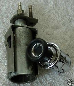 Mercedes  220 230 250 sl SE S LIGHTER W110 W111 W112