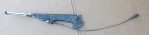 Used Mercedes 230sl 250sl 280sl w113 113 emergency brake handle with cable
