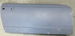 Mercedes 280sl w113 113 pagoda (63-71) pagoda right door metal shell
