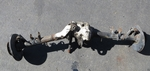 MERCEDES 3/27 RATIO REAR END AXLE W111 W113 PAGODA ZF PAGODE COUPE CONVERTIBLE