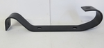 mercedes benz 113 w113 230sl 280sl (63-71) rear bumper bracket