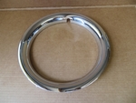 mercedes benz 190sl w121 190 sl 13 inch trim rings NEW