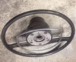 USED MERCEDES BENZ STEERING WHEEL HUB HORN RING PARTS W108 W109 W111 W113 W114 W115