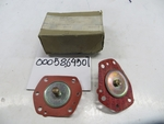 Mercedes  CARB DIAPHRA 0005864507 NOS