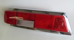 Mercedes early W110 190C/190D W111 220 LEFT taillight NOS