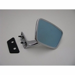 Mercedes Right-Side Mirror 3.5 W108 W109 W111 280SE