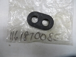 Mercedes RUBBER MOUNT 1161870085 NOS
