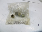 Mercedes Rubber mount 1209880010 NOS