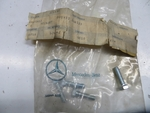 Mercedes Screw 000933006123 NOS