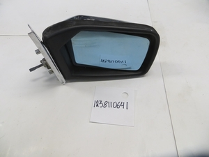 Mercedes Right side mirror 1238110641 NOS W123