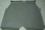 MERCEDES TRUNK MAT 220se 280se 3.5 coupe w111 W108 4.5
