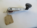 Mercedes Window Crank 1237600102 NOS