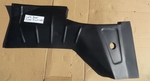 NEW LEFT rear inner trunk wall Mercedes W121 190SL