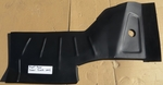 NEW RIGHT inner trunk wall W121 190SL Mercedes