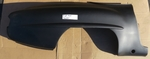 NEW RIGHT rear quarter panel fender for W121 mercedes 190SL