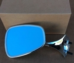 New Short Style Left Side Mirror Fits Mercedes W121 190SL
