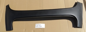 NEW Top rear sheet metal for 190SL Mercedes-Benz W121