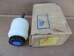 NOS Mercedes Benz Hydraulic Brake Fluid Reservoir Early Style fits W121 W111 W113 190SL 220SE 230SL