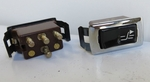 NOS MERCEDES SUN ROOF SWITCH 220se 280se 300SE 3.5 coupe SEDAN w111 W108
