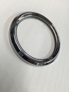 Small gauges chrome ring fits w121 190sl