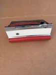 Used White And Red glove box 230sl 250sl 280sl w113 113 pagoda
