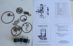 W108 W110 W111 W113 LONG STYLE FUEL PUMP REBUILT KIT PAGODA