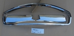 W121 190SL Chrome over metal Front grill with wings New